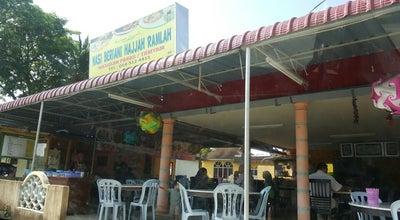 Photo of Asian Restaurant Hajah Ramlah Nasik Beriani at Malaysia