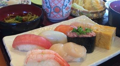 Photo of Sushi Restaurant 廻る鼓響 吉田店 at 吉田3520−1, 燕市 959-0264, Japan