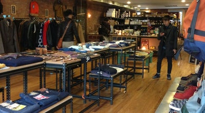 Photo of Clothing Store Hickoree's Floor Two at 109 S 6th St, Brooklyn, NY 11249