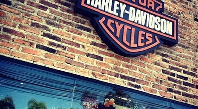 Photo of Motorcycle Shop The One (Harley-Davidson) at R. Gen. Mário Tourinho, 1055, Curitiba 80740-000, Brazil
