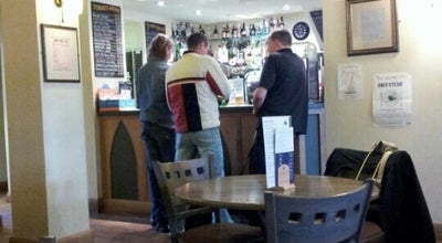 Photo of Pub The Swan on the Stray at 17 Devonshire Place, Harrogate HG1 4AA, United Kingdom