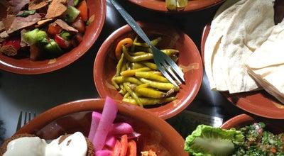 Photo of Falafel Restaurant Beirut Beirut at Valleystr. 28, München 81371, Germany