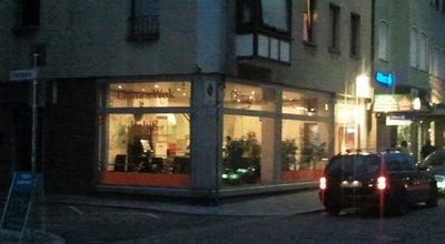 Photo of Chinese Restaurant China-Wok Imbiss at Lothorstr. 15, Heilbronn 74072, Germany