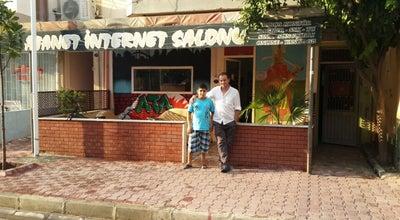 Photo of Arcade atanet internet salonu at Atatürk Mahallesi Yarbay Caddesi No:7/a Ödemiş, Ödemiş 35750, Turkey