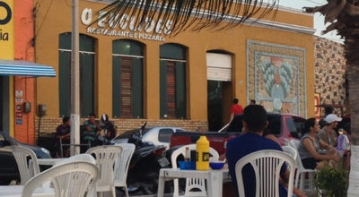 Photo of BBQ Joint Euclides Bar e Pizzaria at Av. Beira-mar, Camocim, Brazil