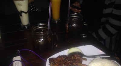 Photo of BBQ Joint Warong Ribs (Grill & Beer) at Jl. Ahmad Yani No. 227, Minahasa 95615, Indonesia