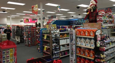 Photo of Drugstore / Pharmacy CVS at 60 Mill Hill Rd, Woodstock, NY 12498, United States