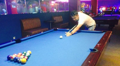 Photo of Pool Hall tarsu bilardo at Turkey