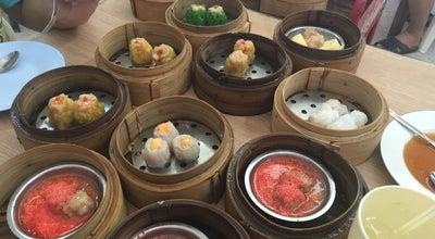 Photo of Dim Sum Restaurant โชคดี แต่เตี้ยม ติ่มซำ | Chokdee Dimsum at Chumphon, Thailand