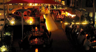 Photo of Cocktail Bar Roof at Park South Hotel at 125 E 27th Street, New York, NY 10016, United States