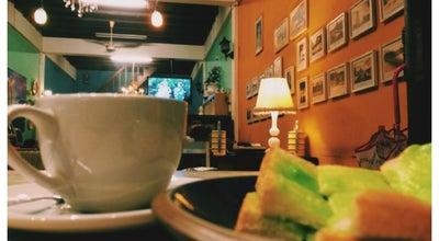 Photo of Tea Room โรงน้ำชาหลงตรัง at ตรงข้ามร้าน ริชชี่ ตรัง, Mueang Trang 92000, Thailand