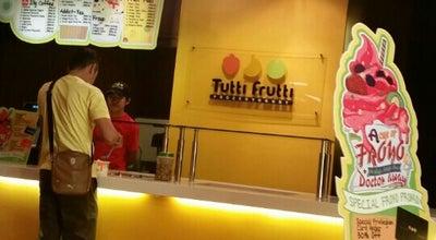 Photo of Ice Cream Shop Tutti Frutti at No. 334, Jalan S2 B8, Seremban 70300, Malaysia