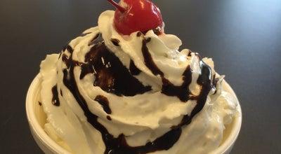 Photo of Ice Cream Shop Matt's Homemade Alabama Ice Cream at 1308 Gulf Shores Pkwy, Gulf Shores, AL 36542, United States