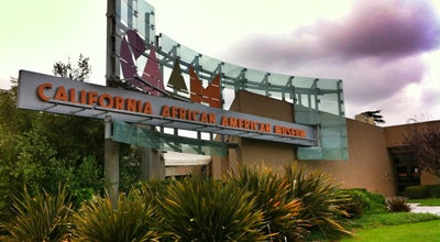 Photo of History Museum California African American Museum at 600 State Dr, Los Angeles, CA 90037, United States