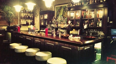 Photo of Cocktail Bar Casa del Havana at Michalská 26, Bratislava 811 03, Slovakia