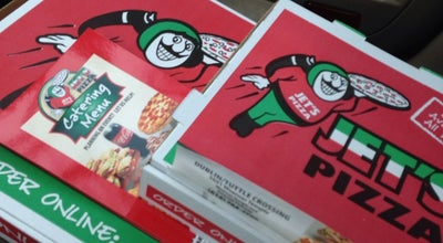 Photo of Pizza Place Jet's Pizza at 5691 Woerner Temple Rd, Dublin, OH 43016, United States