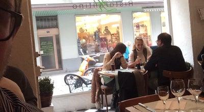 Photo of Italian Restaurant Al Ristorantino at Jean-sessler-strasse 1, Biel-Bienne 2502, Switzerland