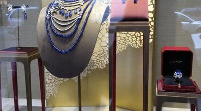 Photo of Jewelry Store Cartier at 13 Rue De La Paix, Paris 75002, France