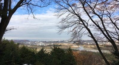 Photo of Historic Site 滝山城跡 at 丹木町2,3 / 高月町 / 加住町1, 八王子市, Japan
