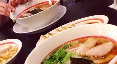 Photo of Ramen / Noodle House 幸楽苑 郡山駅東店 at 向河原町4-63, 郡山市 963-8801, Japan