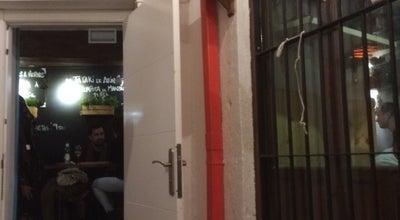 Photo of Wine Bar La Vinoteca at Calle De Almireceros 8-10, Granada, Spain