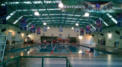 Photo of Pool CSS Pachuca at Mexico