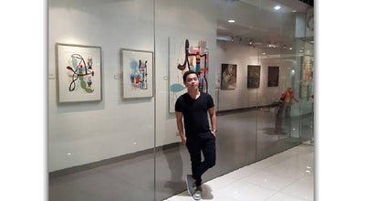 Photo of Art Gallery Galerie Anna at Philippines