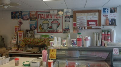 Photo of Ice Cream Shop Gina's Italian Ice at 6737 Roosevelt Rd, Berwyn, IL 60402, United States