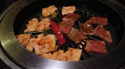 Photo of BBQ Joint 焼肉 大同江 at 橋本1-3-11, 青森市, Japan
