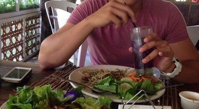 Photo of Vegetarian / Vegan Restaurant Wynward Organic Garden at Philippines