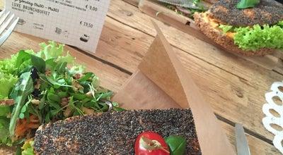 Photo of Breakfast Spot Leontine pop-up & lunchbar at Herentals, Belgium