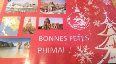 Photo of Asian Restaurant Phimai Thailandais at Belgium
