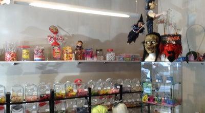 Photo of Candy Store Le Grenier De Mémé at Wavre, Belgium