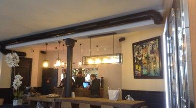 Photo of Tapas Restaurant A. Noste at 6 Bis Rue Du 4 Septembre, Paris 75002, France