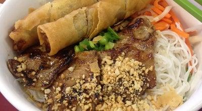 Photo of Vietnamese Restaurant Phở Little Saigon at 2978 S Norfolk St, San Mateo, CA 94403, United States