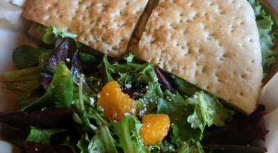 Photo of Salad Place Urbane Café at 952 Higuera St, San Luis Obispo, CA 93401, United States