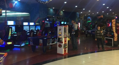 Photo of Arcade Playland at Turkey