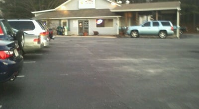 Photo of Wings Joint H.J. Wings & Things at 389 Fayette Pl, Fayetteville, GA 30214, United States