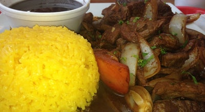 Photo of Spanish Restaurant La Granja at 3240 Boynton Rd W, Boynton Beach, FL 33436, United States