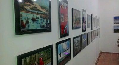 Photo of Art Gallery Galeria Conviv'art at Ufrn Campus Lagoa Nova, Natal 59078-900, Brazil