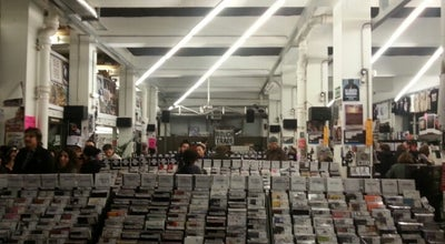 Photo of Record Shop Rough Trade East at 91 Brick Ln, Shoreditch E1 6QL, United Kingdom
