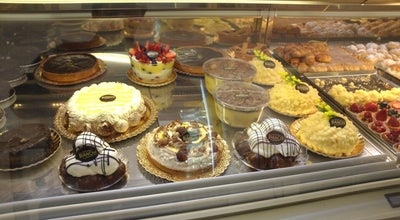 Photo of Dessert Shop Pasticceria Bianchi Giovanni at Via Riva, 8, Gallarate 21013, Italy
