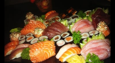 Photo of Sushi Restaurant Kawaii Sushi & Cozinha Oriental at Av. Nereu Ramos, 5175, Itapema, Brazil