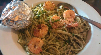 Photo of American Restaurant Cafe Portofino at 970 Rivers St, Boone, NC 28607, United States