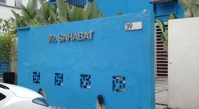 Photo of Hostel Sahabat Guesthouse at 41 Jalan Sahabat, Kuala Lumpur, Malaysia