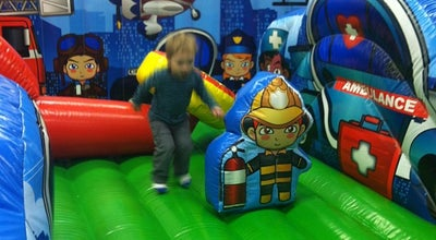 Photo of Arcade Concord Bounce at 46517, United States