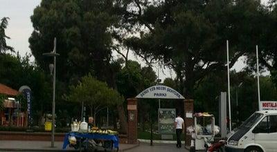 Photo of Park Şehit Necdi Şentürk Parkı at Akhisar 45200, Turkey