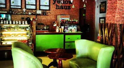 Photo of Coffee Shop Yellow Hauz at V. Mapa, Davao City 8000, Philippines
