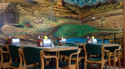 Photo of American Restaurant Ranch-O at 3020 Kernersville Rd, Winston Salem, NC 27107, United States