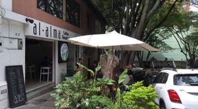 Photo of Bakery Tomasa y Al Alma at Calle 8 No. 35-37, Provenza, Colombia